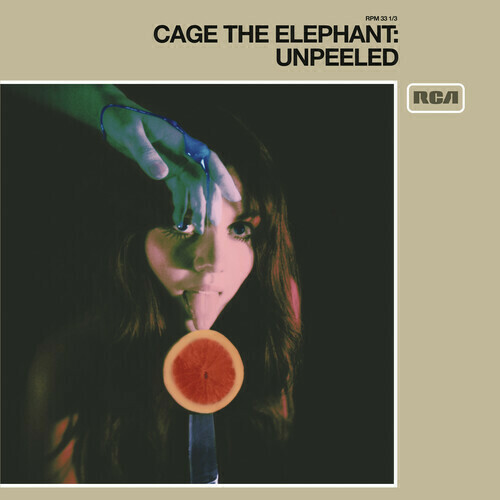 Cage The Elephant / Unpeeled