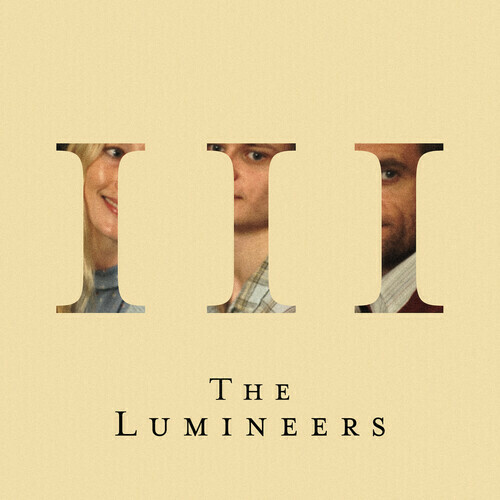 The Lumineers / III