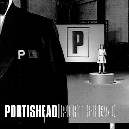 Portishead / Self Titled (Import)