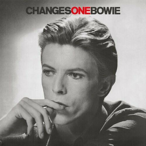 David Bowie / Changes One Reissue