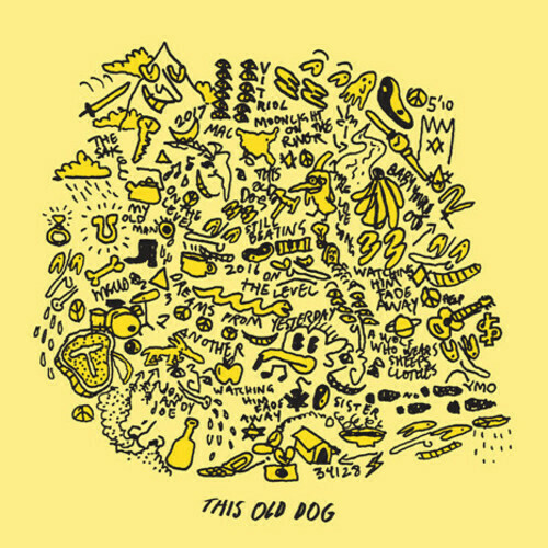 Mac Demarco / This Old Dog