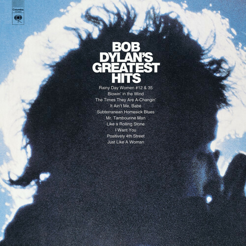 Bob Dylan / Greatest Hits Reissue