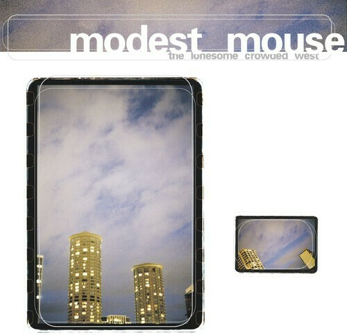 Modest Mouse/ Lonesome