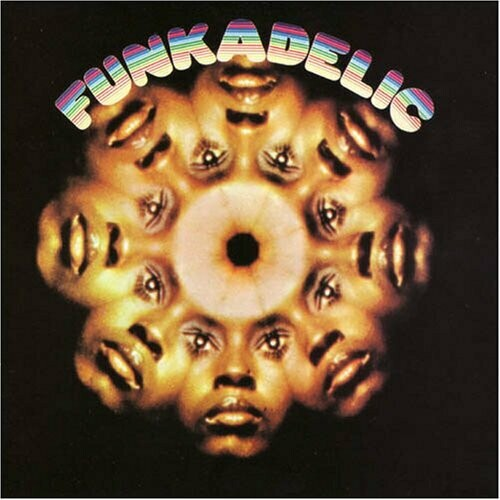 Funkadelic / Self Titled (Import)