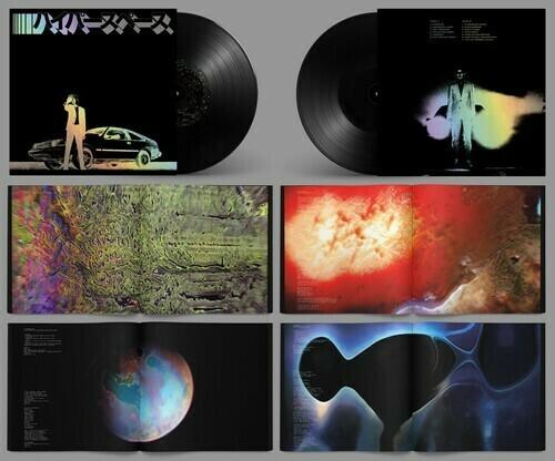 Beck / Hyperspace Ltd. Edition