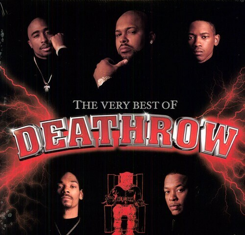 Death Row / The Very Best Of