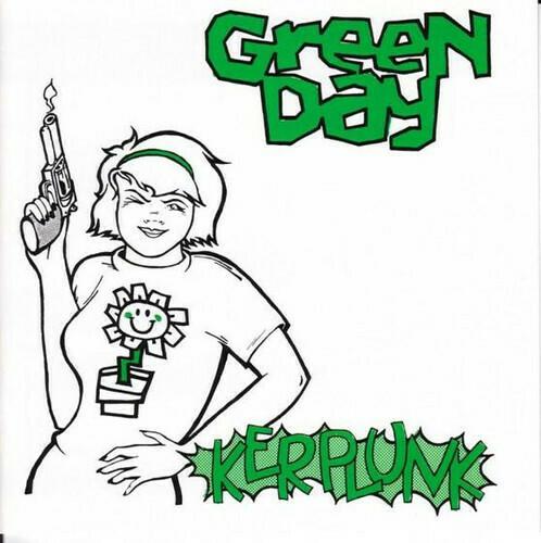 Green Day / Kerplunk