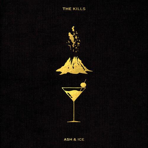 The Kills / Ash & Ice