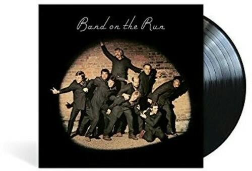 Paul McCartney / Band On The Run Reissue