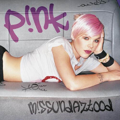 Pink / M!ssundaztood