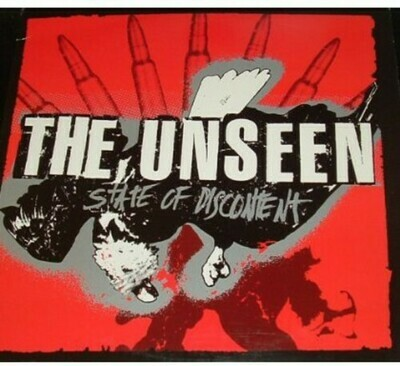 Unseen / State Of Discontent
