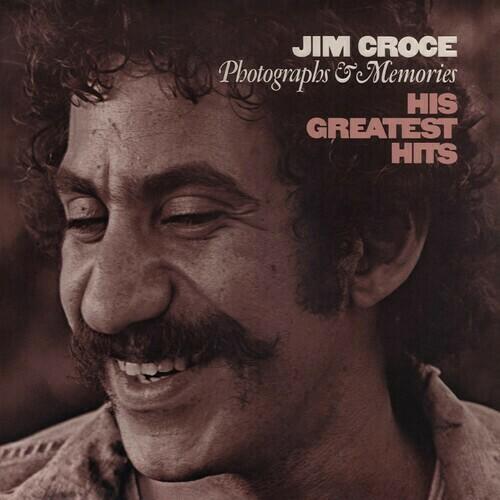 Jim Croce / Photographs