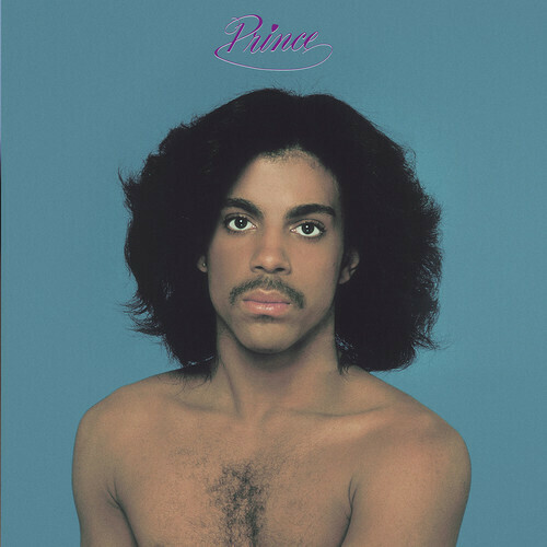 Prince / Self Titled Reissue