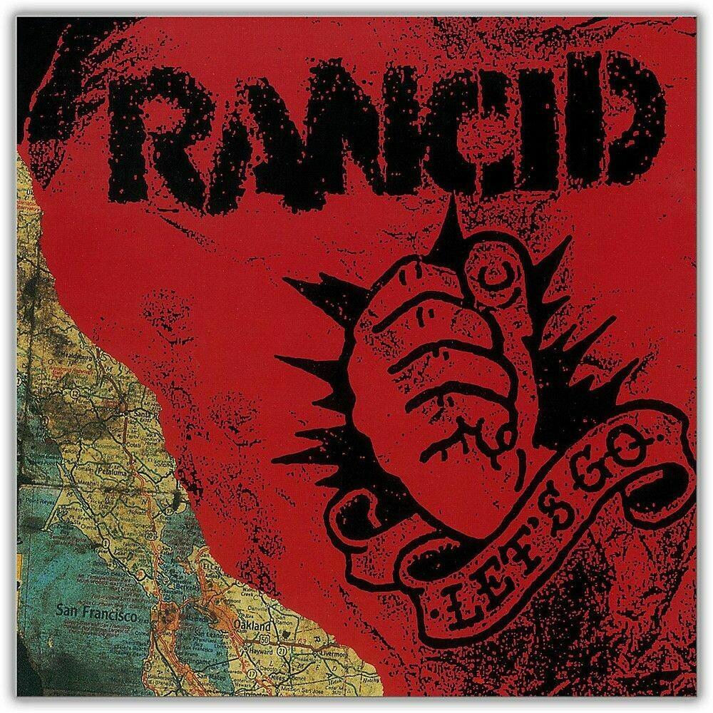 Rancid / Let's Go