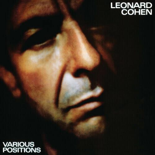 Leonard Cohen / Various Positions