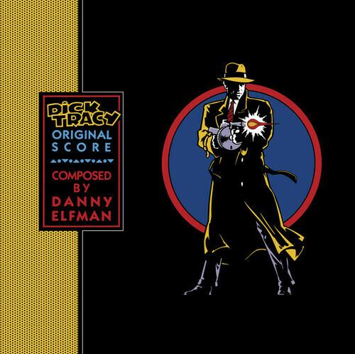 Danny Elfman / Dick Tracy