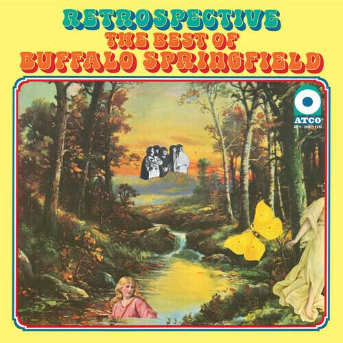 Buffalo Springfield / Retrospective SYEOR