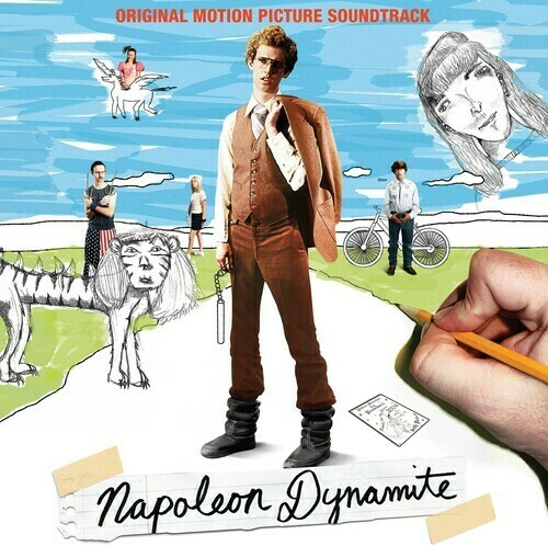 Napoleon Dynamite OST