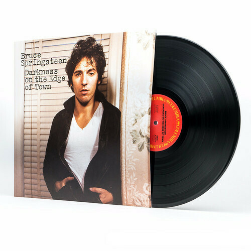 Bruce Springsteen / Darkness On The Edge Reissue