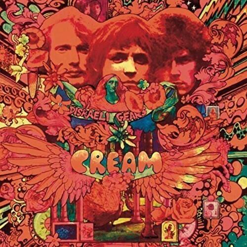 Cream / Disraeli Gears Reissue