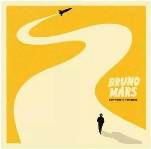 Bruno Mars / Doo-Wops & Hooligans