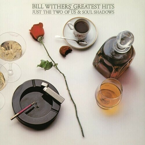 Bill Withers / Greatest Hits Reissue