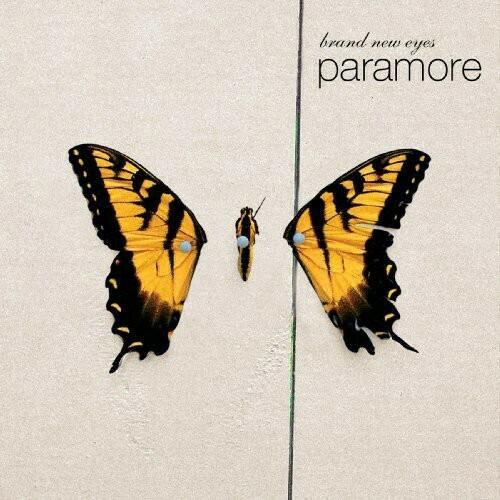 Paramore / Brand New Eyes
