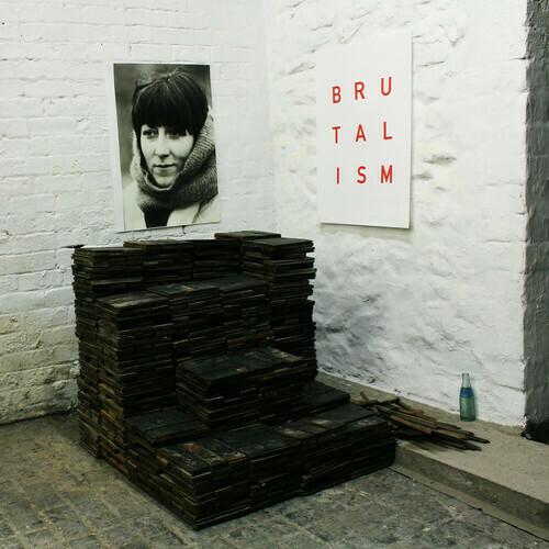 Idles / Brutalism
