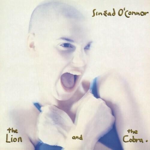 Sinead O' Conner / Lion & Cobra Reissue (Import)