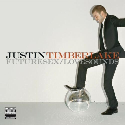 Justin Timberlake / Future Sex