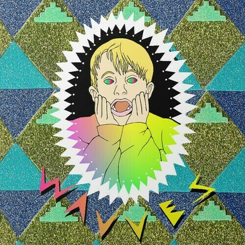 Wavves / King of the Beach