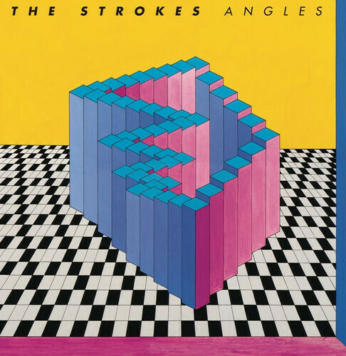 The Strokes / Angels