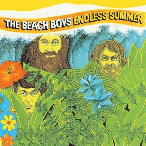 Beach Boys / Endless Summer Reissue