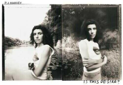 PJ Harvey / Is This Desire