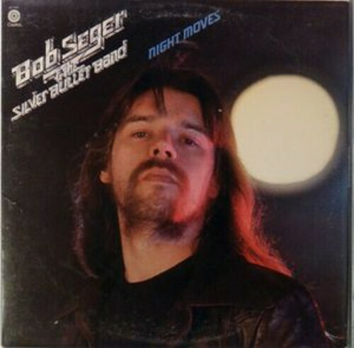 Bob Seger / Night Moves Reissue