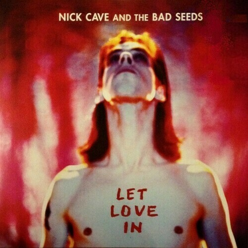 Nick Cave / Let Love In (Import)