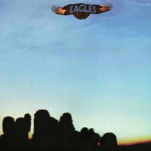 Eagles / Self Titled Reissue