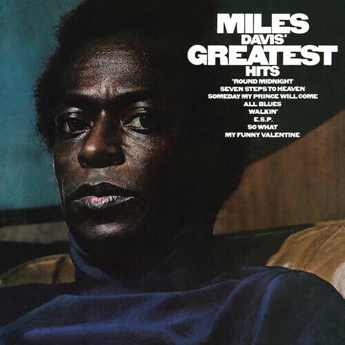 Miles Davis / Greatest Hits