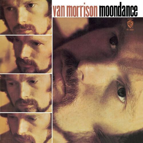 Van Morrison / Moondance Reissue