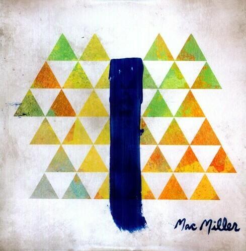 Mac Miller / Blue Slide Park