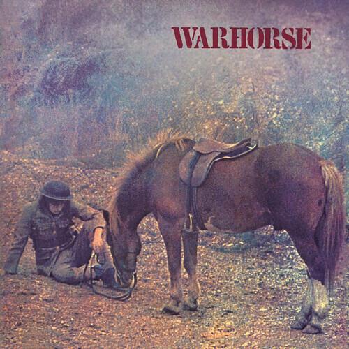 Warhorse / Self Titled