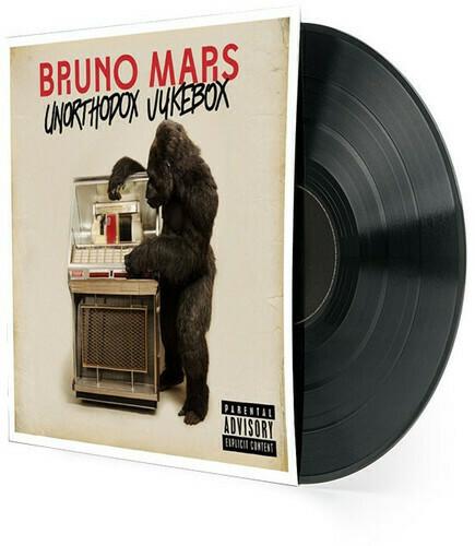Bruno Mars / Unorthodox