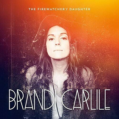 Brandi Carlile / Firewatcher