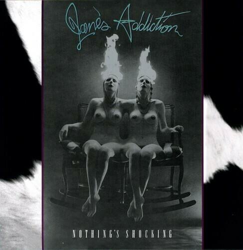 Jane's Addiction / Nothing's Shocking Reissue