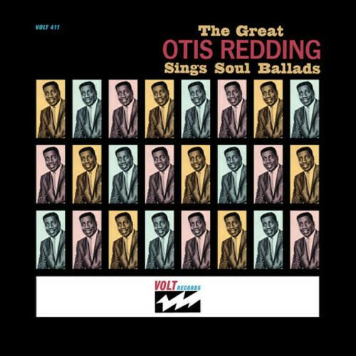 Otis Redding / Great Otis