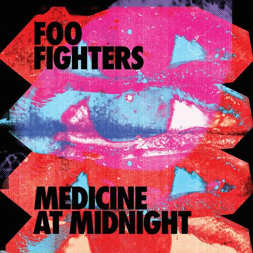 Foo Fighters / Medicine At Midnight