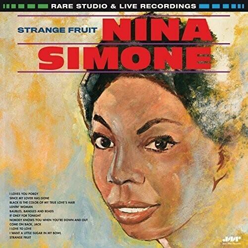 Nina Simone / Strange Fruit