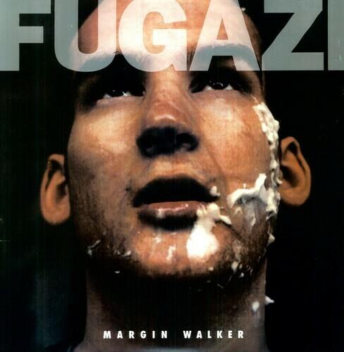 Fugazi / Margin Walker
