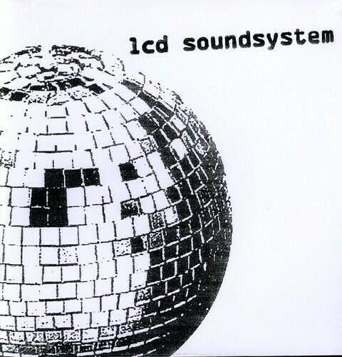 LCD Soundsystem Self-Titled