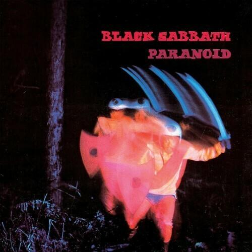 Black Sabbath / Paranoid (Import)